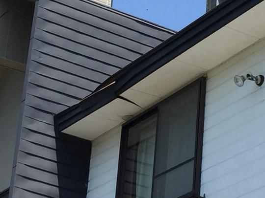 福島県 耶麻郡 北塩原村 火災保険 屋根修理 外壁修理 外装リフォーム